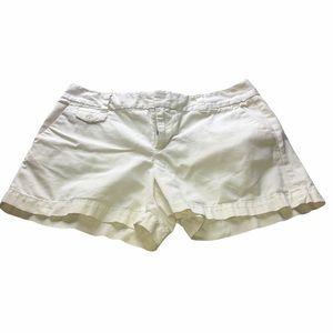 3/$21 Ann Taylor Loft Shorts